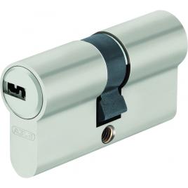 Cylindre de porte D6X 40 x 50 mm ABUS
