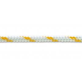 Corde tressée en polypropylène Ø 4 mm au mètre CHAPUIS