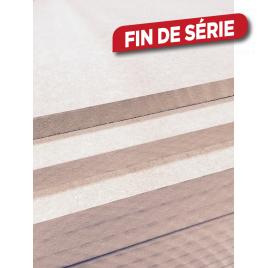 Panneau MDF 122 x 244 x 1,8 cm