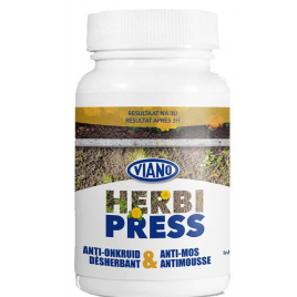 Désherbant total concentré Herbi Press 0,5 L