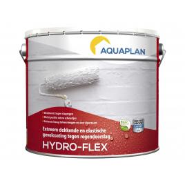 Revêtement pour façade Hydro-Flex 10 L AQUAPLAN