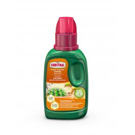 Engrais liquide pour cactées et plantes grasses 0,25 L SUBSTRAL