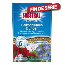 Engrais pour toutes plantes de jardin 0,75 kg SUBSTRAL