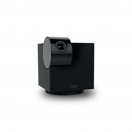 Caméra HD intérieure rotative Wi-Fi DIO