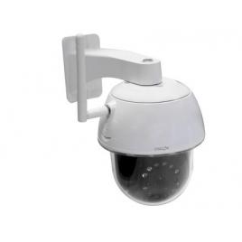 Caméra de surveillance IP WI-FI dôme extérieure CHACON