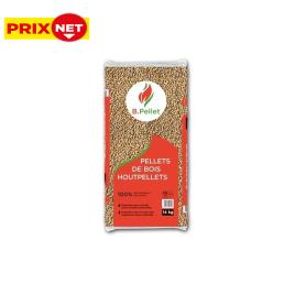 Pellet feuillu 14 Kg 80-20% B.PELLET