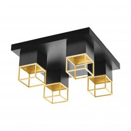 Plafonnier Montebaldo LED GU10 20 W EGLO