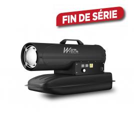 Canon à chaleur 15 kW WARMTECH