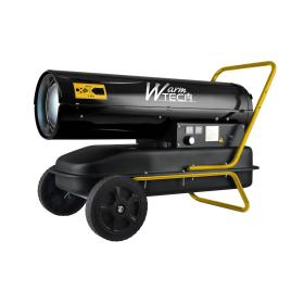 Canon à chaleur sur roues 30 kW WARMTECH