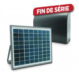 Kit d'alimentation solaire pour motorisations 24 V