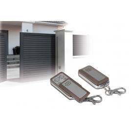 Télécommande pour motorisations de portail et porte de garage