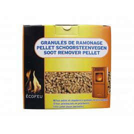 Granulés de ramonage 1,5 kg