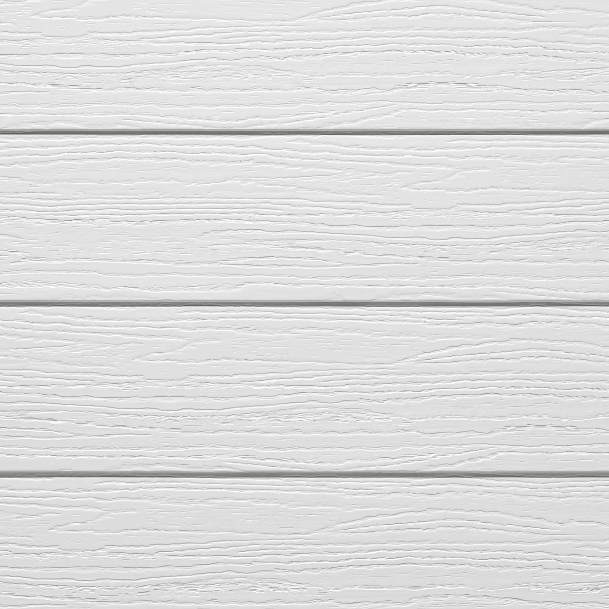 Produit Nettoyage Bardage Pvc lambris extérieur blanc en pvc 240 x 17 x 0,6 cm 6 pièces dumaclin -  mr.bricolage