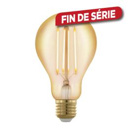 Ampoule LED Golden Age A755 E27 4 W dimmable EGLO