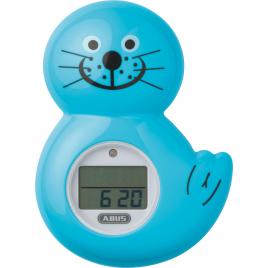 Thermomètre de bain Robbi ABUS