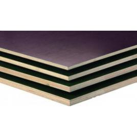 Panneau betonplex 120 x 120 x 1,2 cm