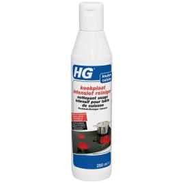 Nettoyant usage intensif pour table de cuisson 250 ml HG