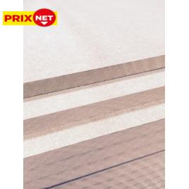 Panneau MDF 244 x 122 x 1,8 cm