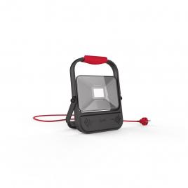Projecteur portable extérieur filaire extra plat 2100 lm XANLITE