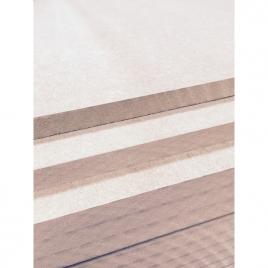 Panneau MDF 120 x 120 x 1,8 cm