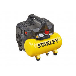 Compresseur sans huile silencieux WDST100 STANLEY