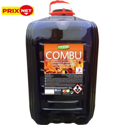 Combustible pour poêle à pétrole