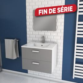 Meuble de salle de bain chez mr bricolage 5 - Mr bricolage salle de bain ...