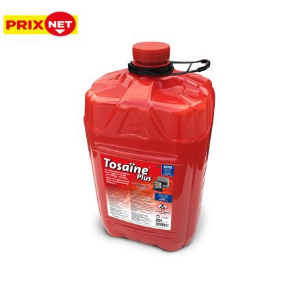 Pétrole Tosaïne PLUS pour poêle à laser ou à mèche 20 L