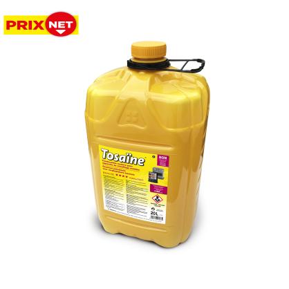 Pétrole Tosaïne pour poêle à laser ou à mèche 20 L