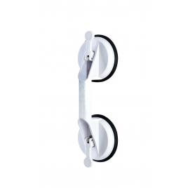Barre d'appui à ventouses 32 cm