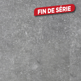 Sol stratifié Ocean V4 Stone Grey 2,2 m² BERRY ALLOC