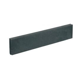 Palette 52 Bordures noires 100 x 20 x 6 cm (livraison à domicile)