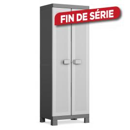 Armoire haute Logico Utility 65 x 182 x 45 cm KETER