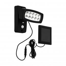 Applique extérieure solaire Palizzi LED 2 W EGLO
