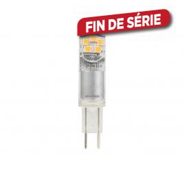 Ampoule LED GY6.35 2,4 W 300 lm blanc chaud SYLVANIA