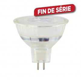 Ampoule LED GU5.3 6,1 W 450 lm blanc froid SYLVANIA