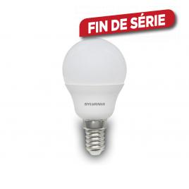 Ampoule LED Boule E14 5 W 470 lm blanc chaud 4 pièces SYLVANIA