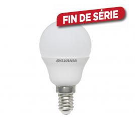 Ampoule LED Boule E14 5 W 470 lm SYLVANIA