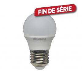 Ampoule LED Boule E27 5,5 W 470 lm SYLVANIA