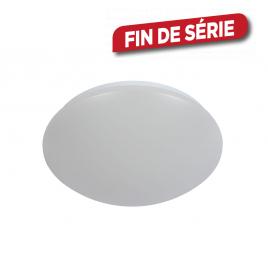 Plafonnier de salle de bain Bianca LED 12 W dimmable LUCIDE