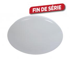 Plafonnier de salle de bain Bianca LED 18 W dimmable LUCIDE