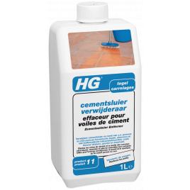 Effaceur pour voile de ciment HG