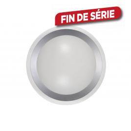 Plafonnier rond pour salle de bain Gently-LED 12 W dimmable LUCIDE