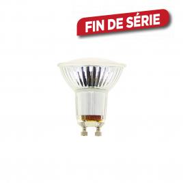 Ampoule LED GU10 5,6 W 320 lm blanc neutre XANLITE