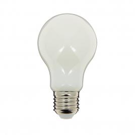 Ampoule à filament LED E27 7 W 806 lm blanc chaud XANLITE
