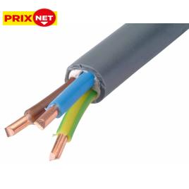 Câble électrique XVB-F2 3G 2.5 mm² 50 m PROFILE