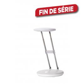 Lampe de bureau blanche Fylou LED 2,5 W LUCIDE