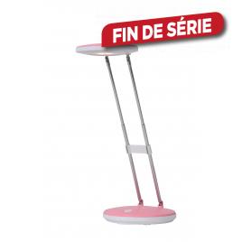 Lampe de bureau rose Fylou LED 2,5 W LUCIDE