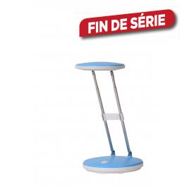 Lampe de bureau bleue Fylou LED 2,5 W LUCIDE