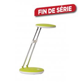 Lampe de bureau verte Fylou LED 2,5 W LUCIDE